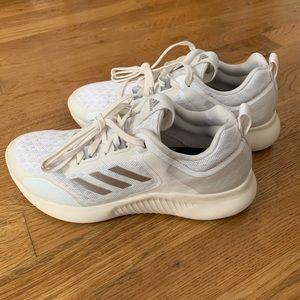 Adidas Bounce Women's sneakers 7.5